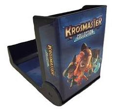 Krosmaster: Arena Dice Tower Box Front