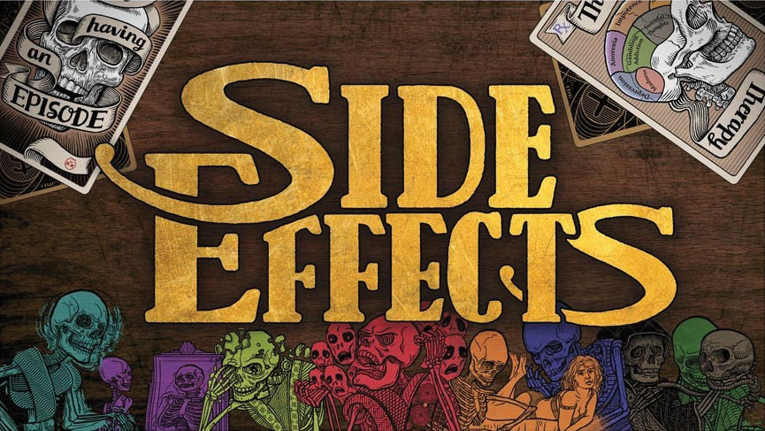 Side Effects Game Box
