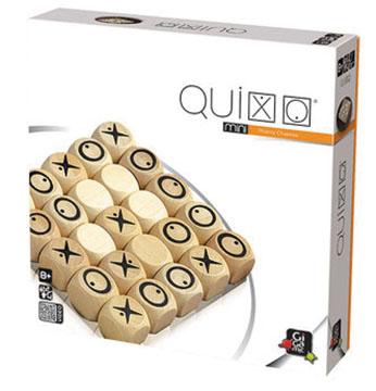 Quixo Mini Box Front