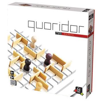 Quoridor Mini Box Front
