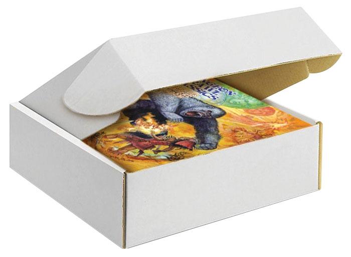 Rpg Treasure Chest Game Box