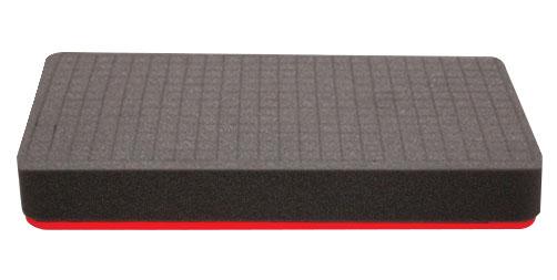 1.5` Pluck Foam Tray Box Front