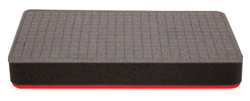 2` Pluck Foam Tray Box Front