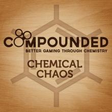 Compounded: Chemical Chaos Expansion Box Front