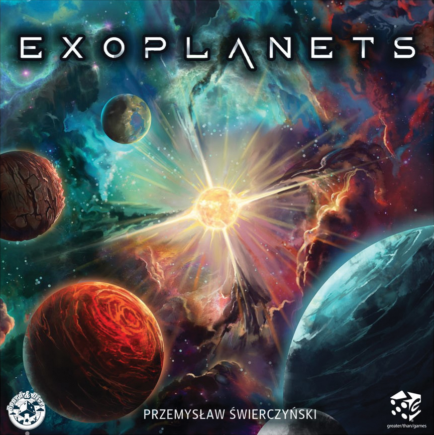 Exoplanets Box Front