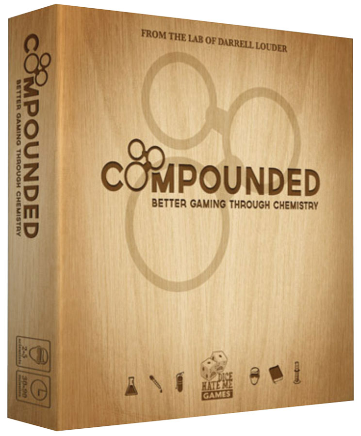 Compounded Box Front