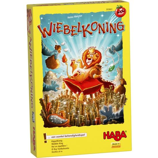 Wobble King Game Box