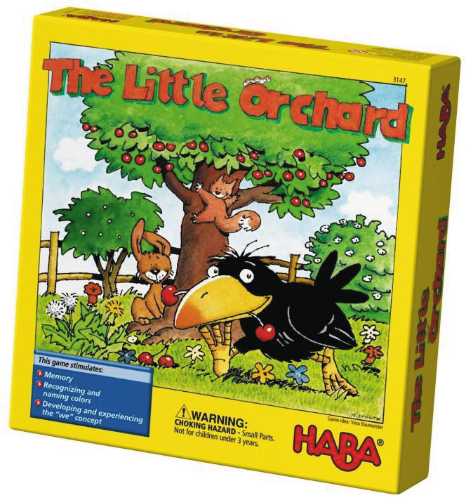 Little Orchard Box Front