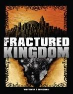 Fractured Kingdom Box Front