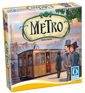 Metro Box Front