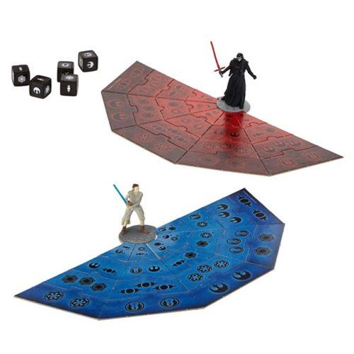 Yahtzee: Star Wars Duels