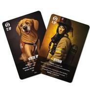 Flash Point Fire Rescue: Veteran And Rescue Dog Accessory Pack Box Front