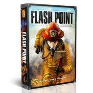 Flash Point Fire Rescue: 2nd Edition Box Front