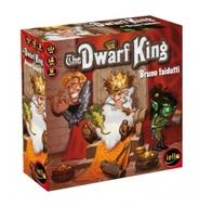 The Dwarf King Box Front