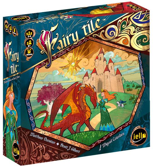 Fairy Tile Box Front