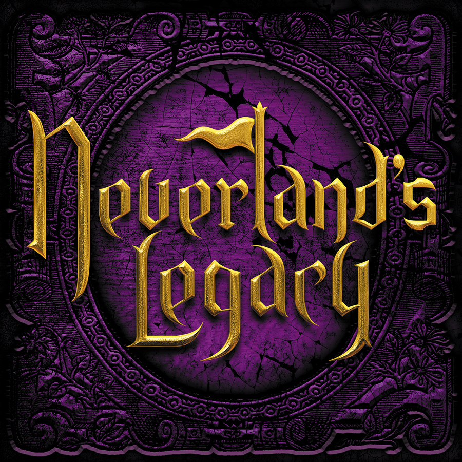 Neverland`s Legacy Box Front