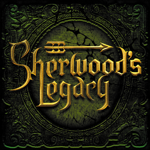 Sherwood`s Legacy Box Front