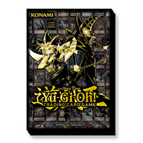 Yu-gi-oh! Tcg: Golden Duelist Collection Card Sleeves Pack (50) Game Box