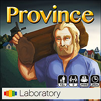 Province Box Front