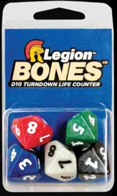 Bones D10 Turndown Life Counter Box Front