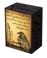 Raven Deck Box Box Front