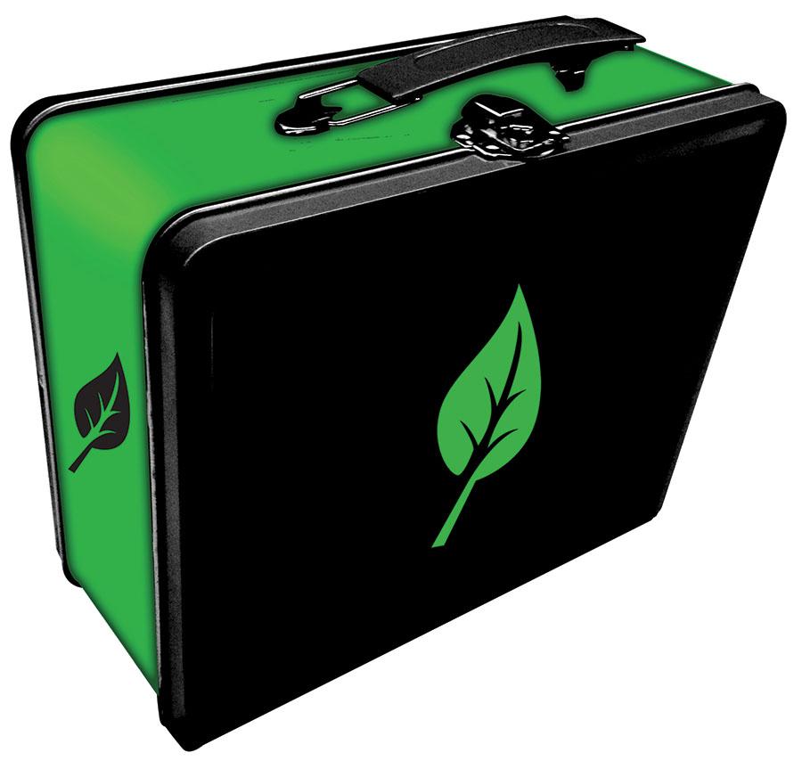 Tin: Iconic Life Box Front
