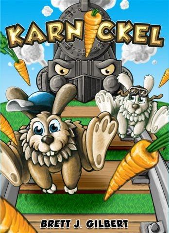 Karnickel Box Front