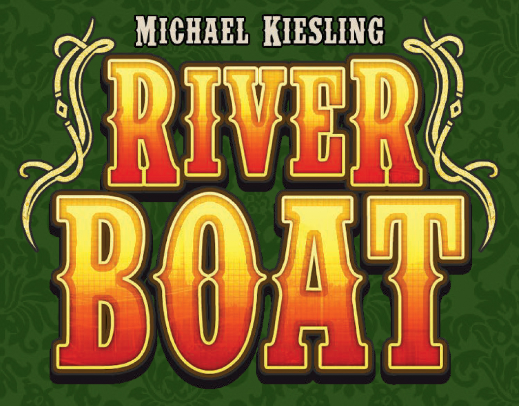 Riverboat Demo Copy Box Front