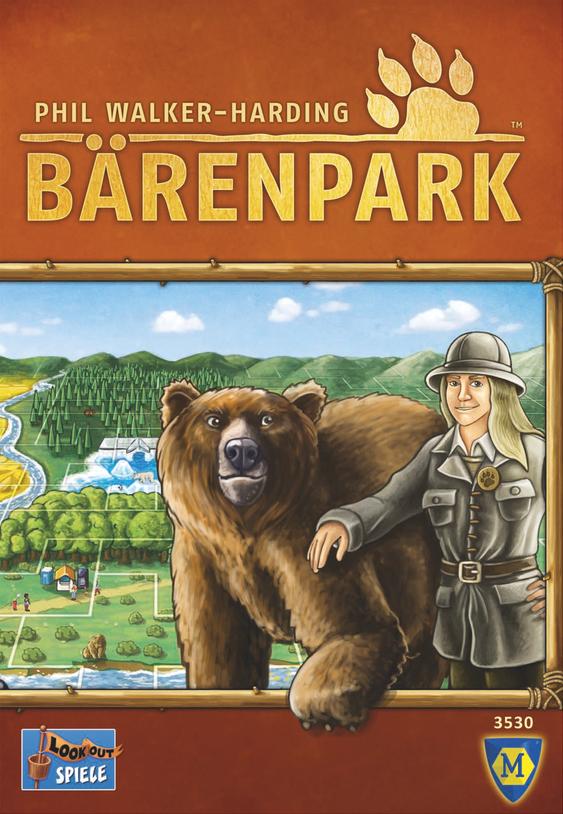 Barenpark Box Front