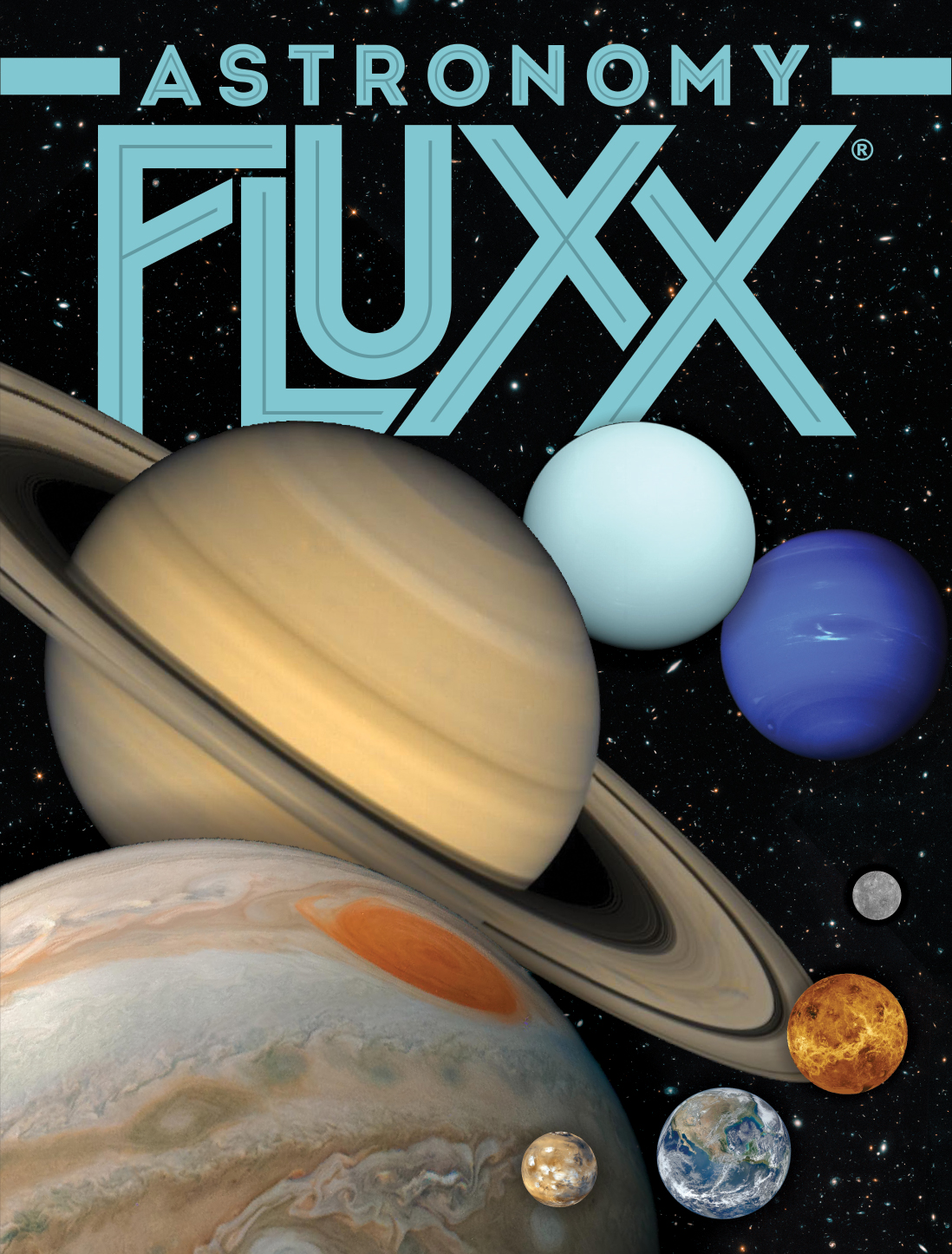 Astronomy Fluxx (display 6)