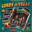 Lords Of Vegas Demo Copy Box Front