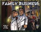 Family Business Demo Copy Game Box