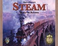 Steam: Map Expansion #3 Game Box