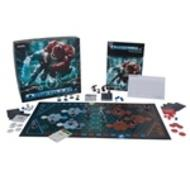 Dreadball: The Futuristic Sports Game Box Front
