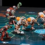 Dreadball: Skittersneak Stealers Box Front