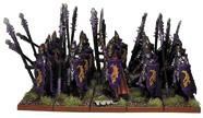 Kings Of War: Twilight Kin Spearmen (10) Box Front
