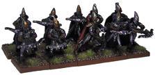 Kings Of War: Twilight Kin Crossbowmen (10) Box Front