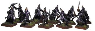Kings Of War: Twilight Kin Shadows (10) Box Front