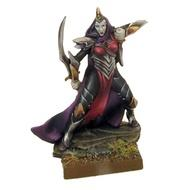 Kings Of War: Twilight Kin Assassin Box Front