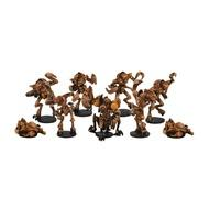 Dreadball: Locust City Chiefs Team Booster Set Box Front