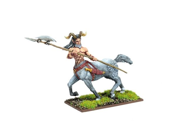 Kings Of War: Forces Of Nature Centaur Chief