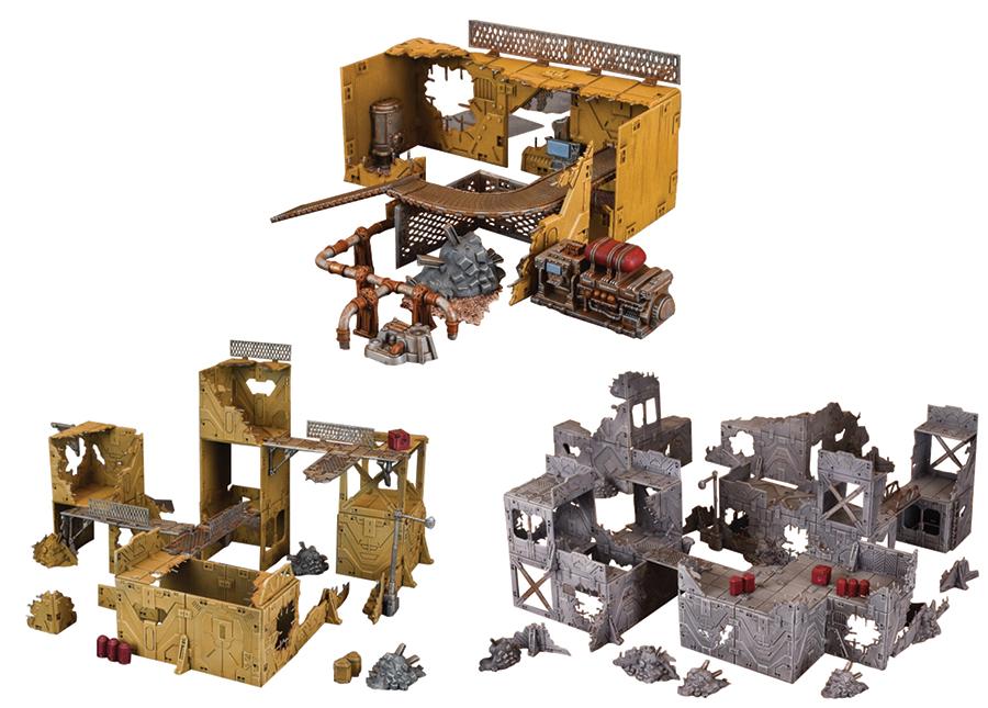 Terraincrate: Bundle Box Front