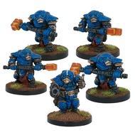 Warpath: Forgefather Thorgarin Team Box Front