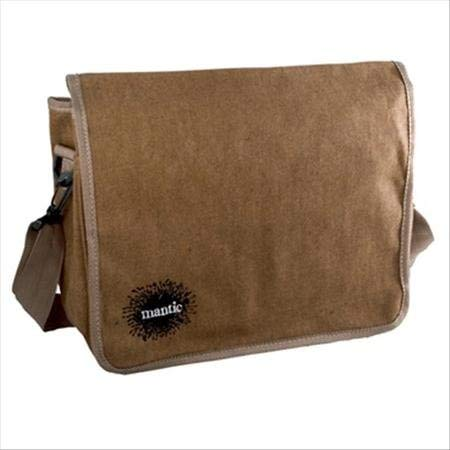 Messenger Carrier Bag With Free Troops