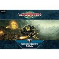 Warpath: Forge Fathers Army Box Front