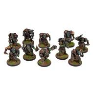 Warpath: Orx Section (10) Box Front