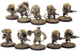 Warpath: Veer-myn Night Crawlers (10) Box Front