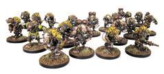Warpath: Veer-myn Night Crawlers (20) Box Front