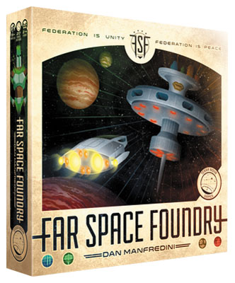 Far Space Foundry Box Front