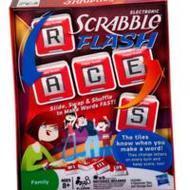 Scrabble Flash Box Front